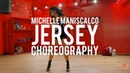 Blue Monday Orgy Choreography Michelle Jersey Maniscalco