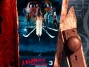 Кошмар на улице Вязов 3: Воины сна (1987) / A Nightmare on Elm Street 3: Dream Warriors