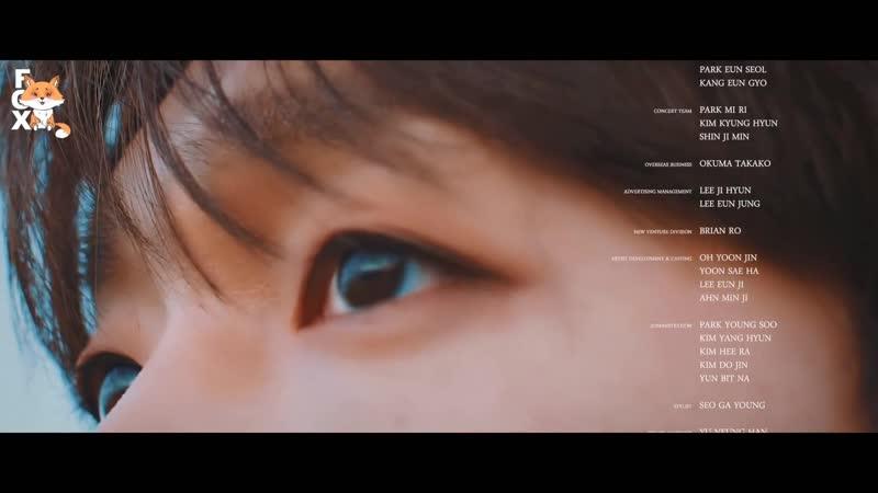 [FSG FOX] JEONG SEWOON - My Ocean  рус.саб 