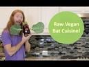 Raw Vegan Bat Cuisine - Ультра Духовная Жизнь episode 116