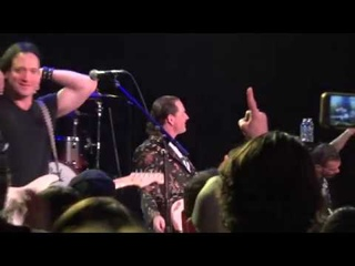 Corey Taylor & Friends: Part 1. Introduction, Love Song (The Damned), Don't Change (INXS)