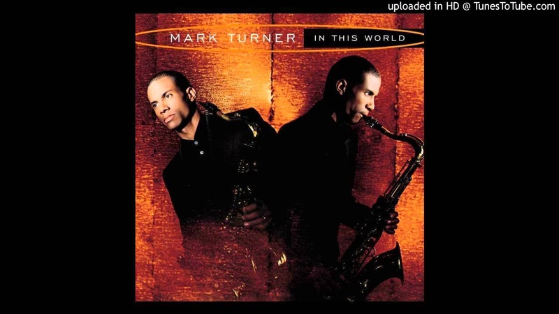 Mark Turner - Days of Wine and Roses