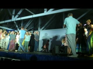 Хор Торсунова О.Г - Благооке на фестивале Благость