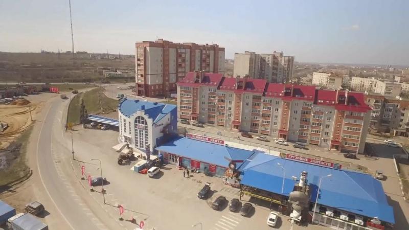 Каменск-Шахтинский, ул.Народная