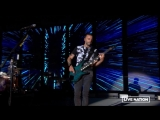 Muse - Live at Bonnaroo (Psycho, Hysteria, Madness, Starlight, Mercy, Uprising, Thought Contagion, Plug In Baby, Dig Down)