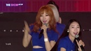 WE GIRLS, ON AIR [THE SHOW 180925]
