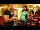 «Парни из Стали» Если вы в интересном положении. Тренировка для беременных !