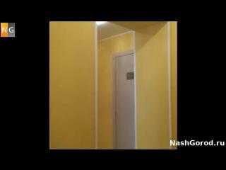 'Туалетный' конфликт у нотариуса Абрамкиной.mp4