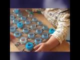 Женские Хитрости (vk.com/womantrlck) развивающая игрушка из бутылок