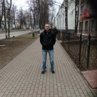 Анкета Сергей Мартюшев