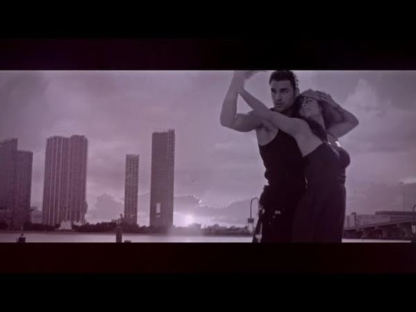 Acze ft. Agata Górecka - Twój taniec |2018| VIDEO