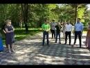БизнесПикник TeamWorks Abnicum СоветскаяСибирь ВечернийНовосибирск VNRU
