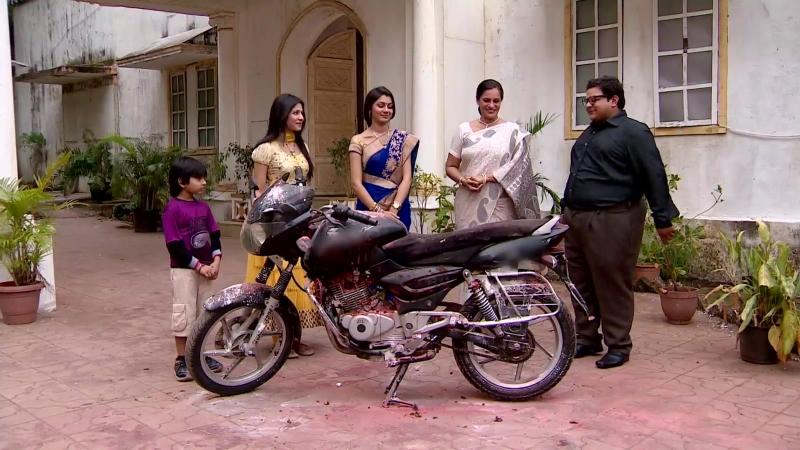 Watch Dil Se Di Dua... Saubhagyavati Bhava episode 248 Onlin