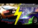 NFS Rivals feat. UG: R8 Eclipse | FLASHBACK