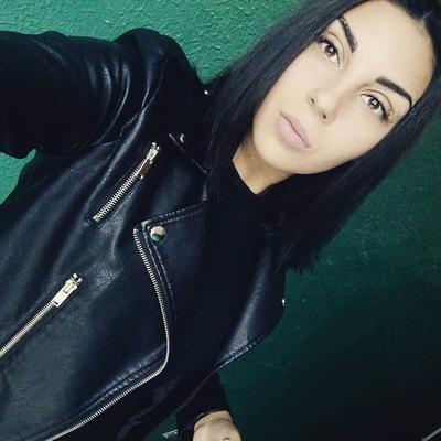 Анастасия Дюсалей