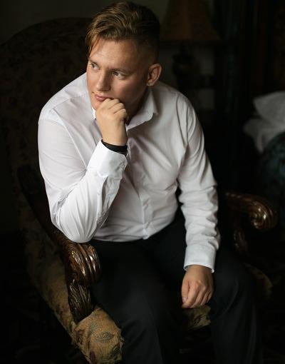 Илья Паев