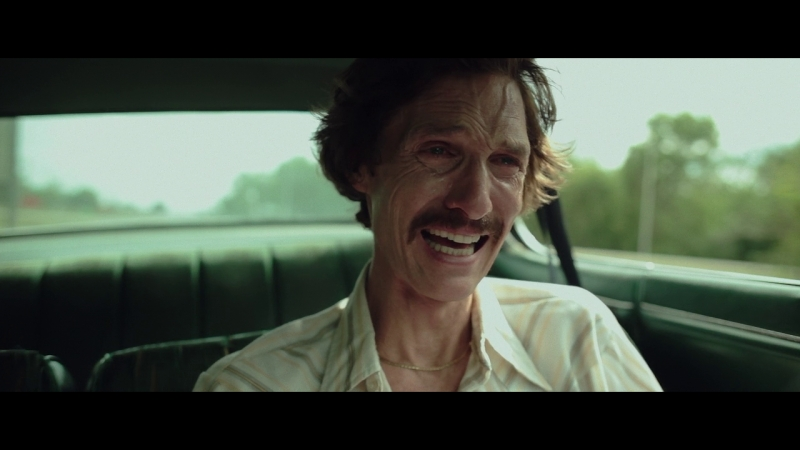Dallas buyers club | Ron Woodroof