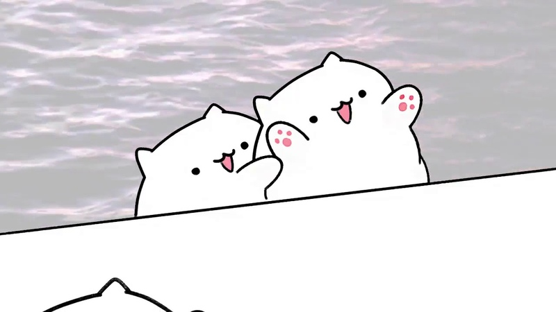 Bongo Cat : Titanic Theme Song