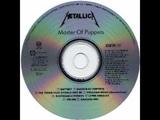 Metallica - Orion Drum &amp Bass