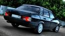 ВАЗ 21099 – легенда 90-х годов / VAZ 21099 – the legend of the 90s 1
