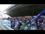 31.03.2018. Динамо Москва - Арсенал Тула 23 тур РФПЛ