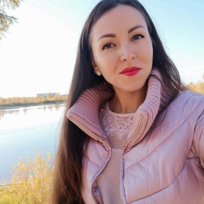 Надя Ковальчук