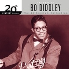 Bo Diddley альбом 20th Century Masters: The Millennium Collection: Best Of Bo Diddley