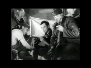 Some Great Scat Singing By Cliff Edwards (Ukulele Ike) Featuring Buster Keaton
