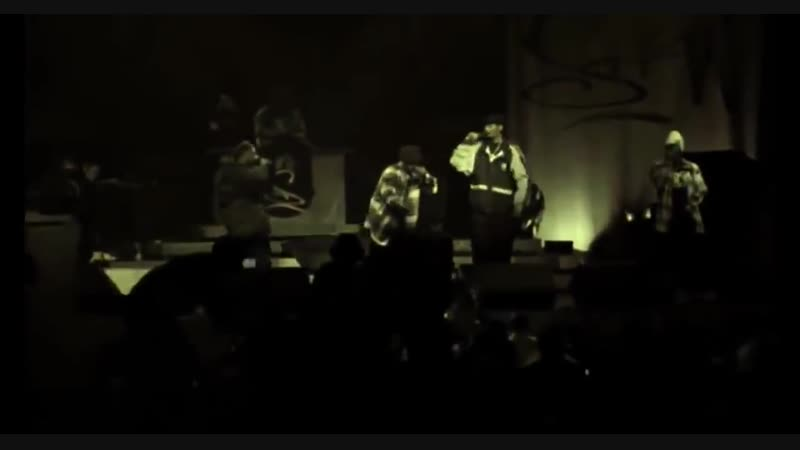 Biggie Smalls, Snoop Dogg, Daz Kurupt,Warren G,Da 5 Footaz, Wu-Tang Clan - Live at The Armory Philly 1995.