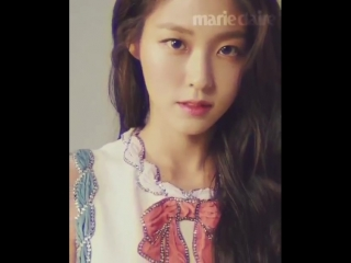 AOA Marie Claire June - Seolhyun