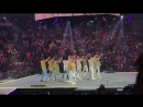 |FANCAM| Seventeen - Oh My! | 180812 @ KCON in LA
