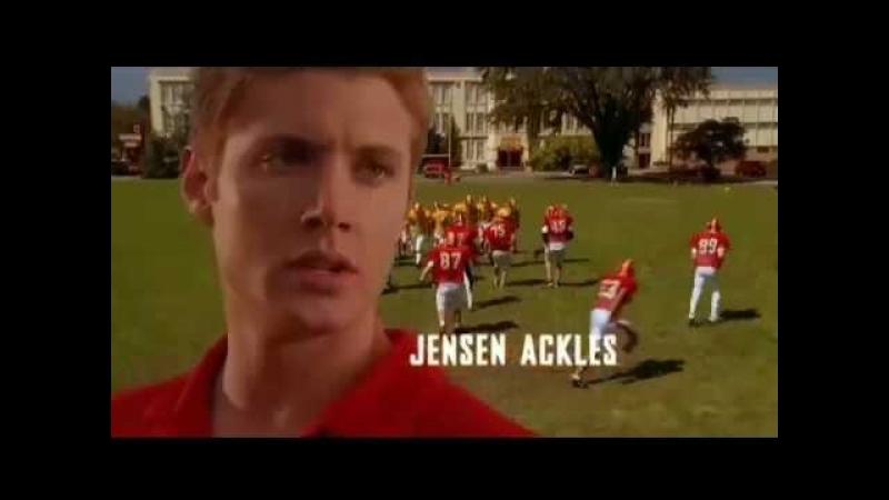 Jensen in Smallville