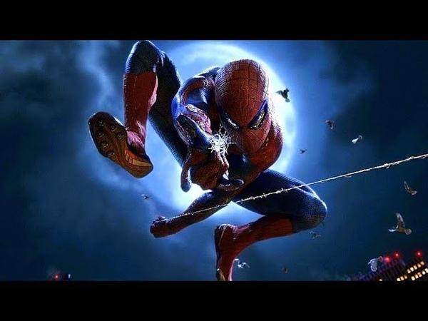 The Amazing Spider-Man - Final Swing (Scene) Movie CLIP HD