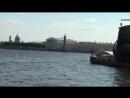 Стрелка Васильевского острова - Сфинксы - Медный Всадник