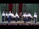 Ансамбль Гуляй, Россияне! г.Азов - Матросский танец Яблочко