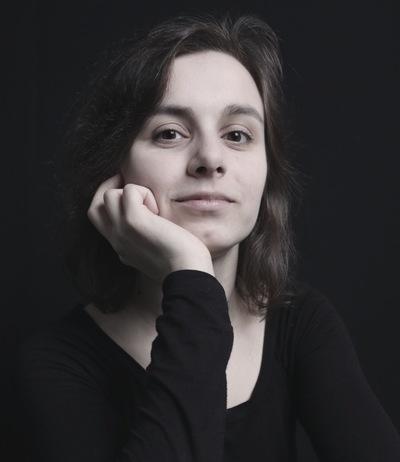 Марта Саркисьянц