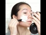 Как наносить альгинатную маску Anskin