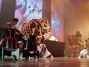 Шоу барабанщиков ASKA GUMI на открытии JAPAN FEST 2018 в Екатеринбурге