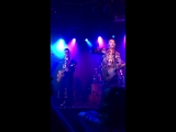 Bye-Bye - Red Elvises - Live in 16 tons - 24.07.18