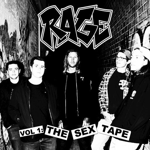 Rage альбом Vol, 1: The Sex Tape