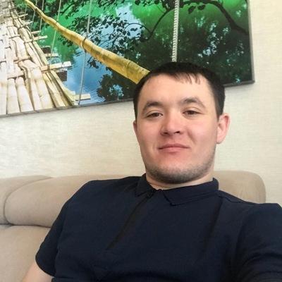 Илнур Юмаков