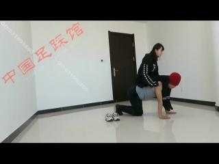 chinese femdom furniture