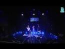 IMFACT El Chapo(The Game Skrillex) (The100 concert)