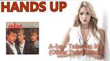 A-ha - Take On Me (Oliver Twist Hands Up Remix 2018 Rework)