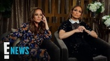 Sneak Peek Jennifer Lopez Talks Balancing Love &amp Success E! News