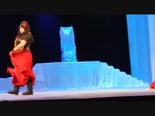 Театр танца Кредо Ария Разбойницы и Короля