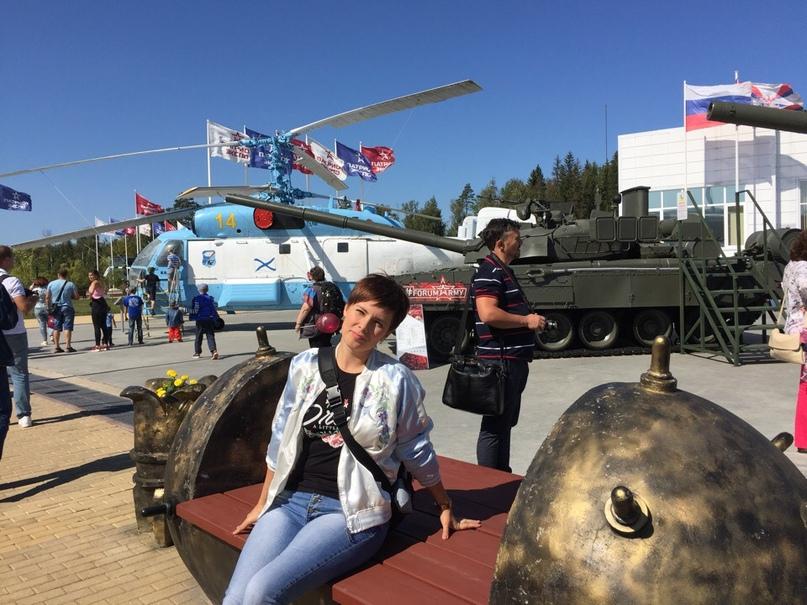 Кристина Котова | Рыбинск