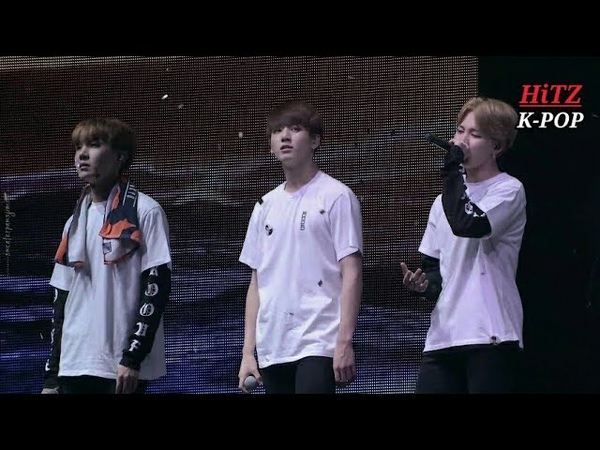 BTS (방탄소년단) Young Forever Live On Stage Epilogue Japan Edition 2016