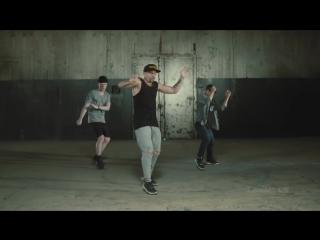 LES MILLS DANCE ON DEMAND - Hip Hop from the creator of BODYJAM
