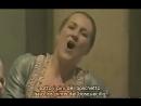 Diana Damrau Marcella Orsatti Talamanca Sull aria de le Nozze di Figaro de Mozart subtítulos español e italiano